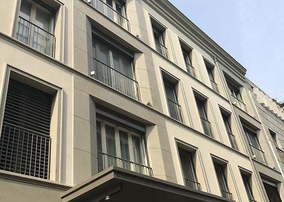 Number House Number 19 Milan